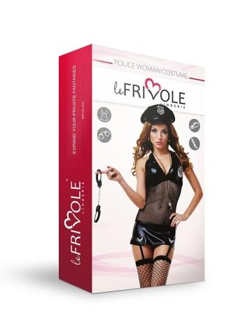 Костюм сексуального полицейского