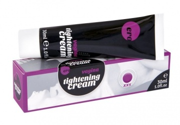 Сужающий вагинальный крем для женщин Vagina Tightening Cream - 30 мл.
