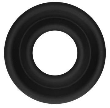 Черная сменная вставка для помпы Silicone Pump Sleeve Medium
