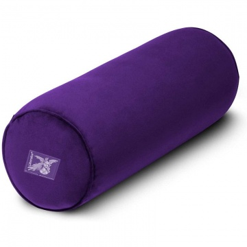 Фиолетовая вельветовая подушка для любви Liberator Retail Whirl