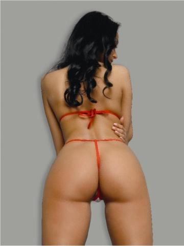 Сексуальный комплект нижнего белья из 2 предметов