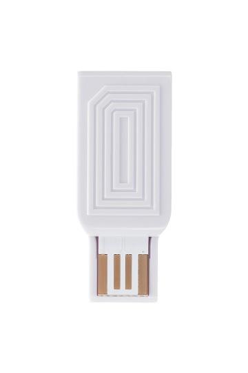 Белый USB Bluetooth адаптер Lovense - 2 см.