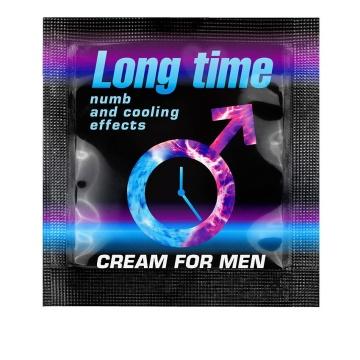 Крем для мужчин Long Time - 1,5 гр.