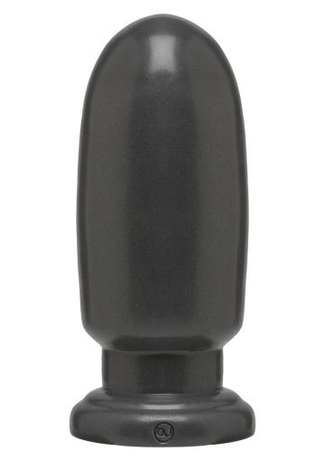 Анальный стимулятор Shell Shock Large - 21,6 см.
