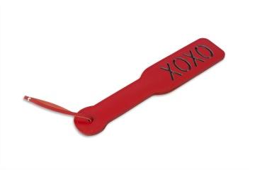 Красная шлёпалка ХоХо - 31,5 см.