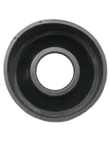 Чёрное уплотнительное кольцо для мужских помп Eroticon