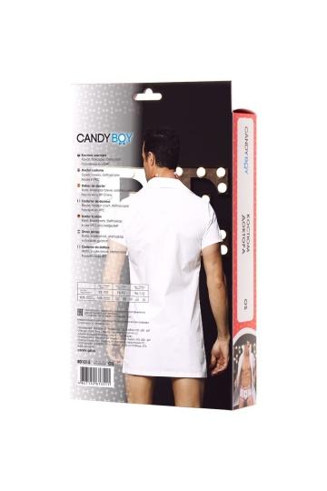 Костюм доктора Candy Boy Daniel